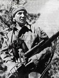 "Anishinabek Warrior: Thomas George ""Tommy"" Prince, MM (October 25, 1915–November 25, 1977) was one of Canada's most decorated First Nations soldiers, serving in World War II and the Korean War."