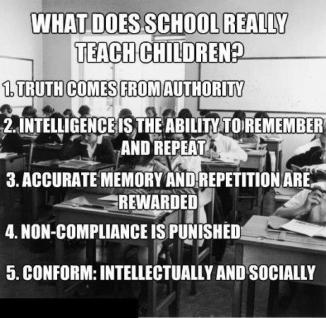 What-does-school-really-teach-children